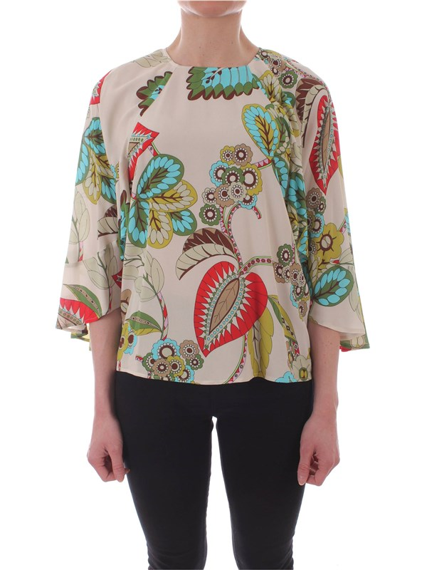 Seventy Blouse CA0820 450135 Woman