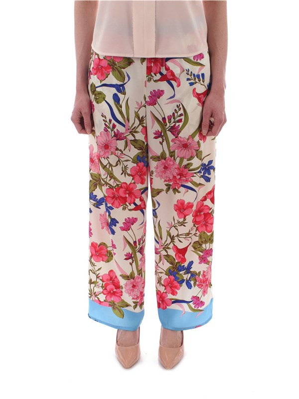 Seventy Trousers PT0751 530169 Woman