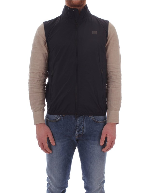Paul & Shark  Gilet P19P2061 Uomo