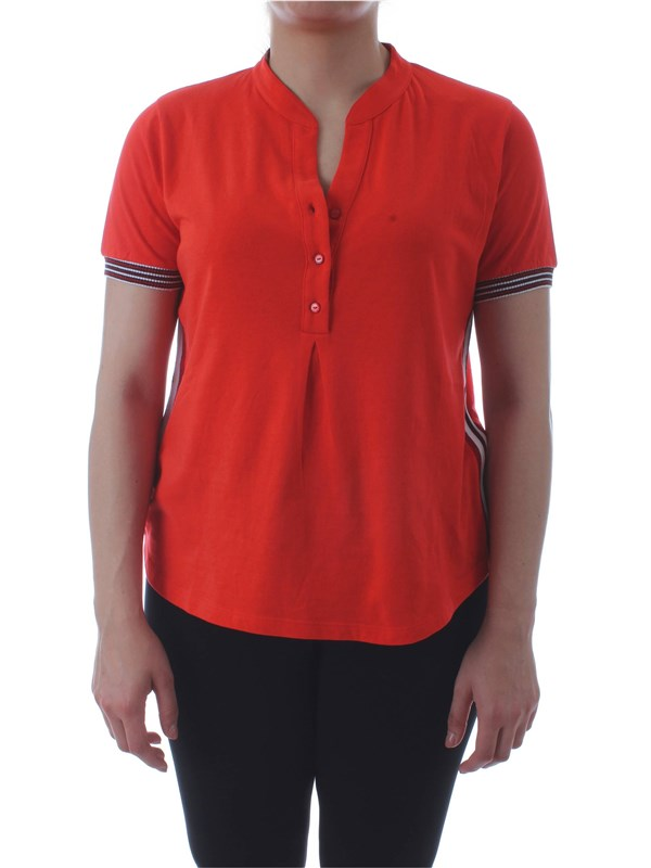 Marina Rinaldi Sport Polo shirt 5952049 Woman