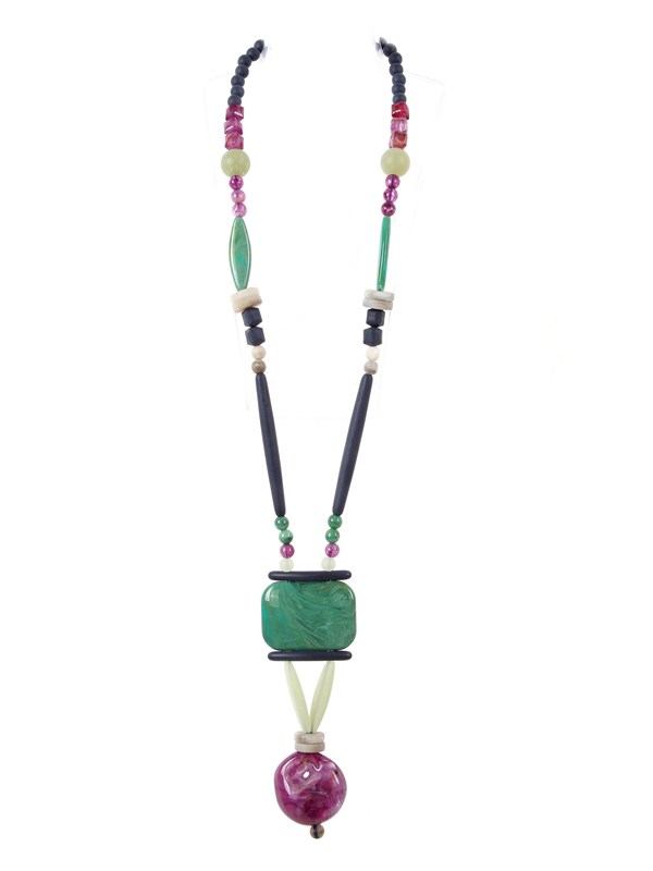 Persona By Marina Rinaldi Necklace 1752069 Woman