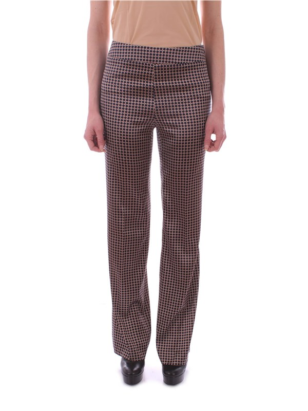 Via Masini 80 Trousers M692MV Woman