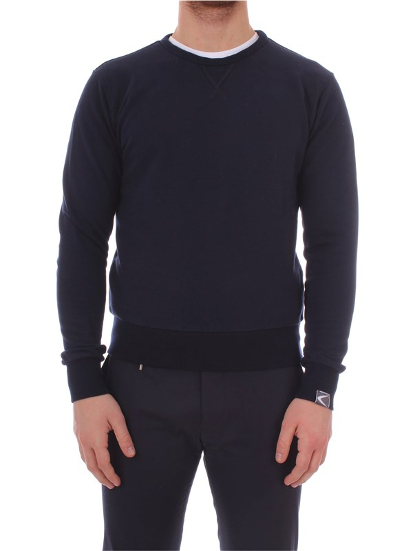 Valsport Sweater GIROCOLLO Man