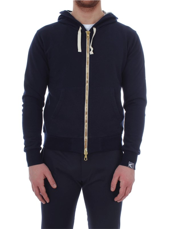 Valsport Sweater FULL ZIP CAPPUCCIO Man