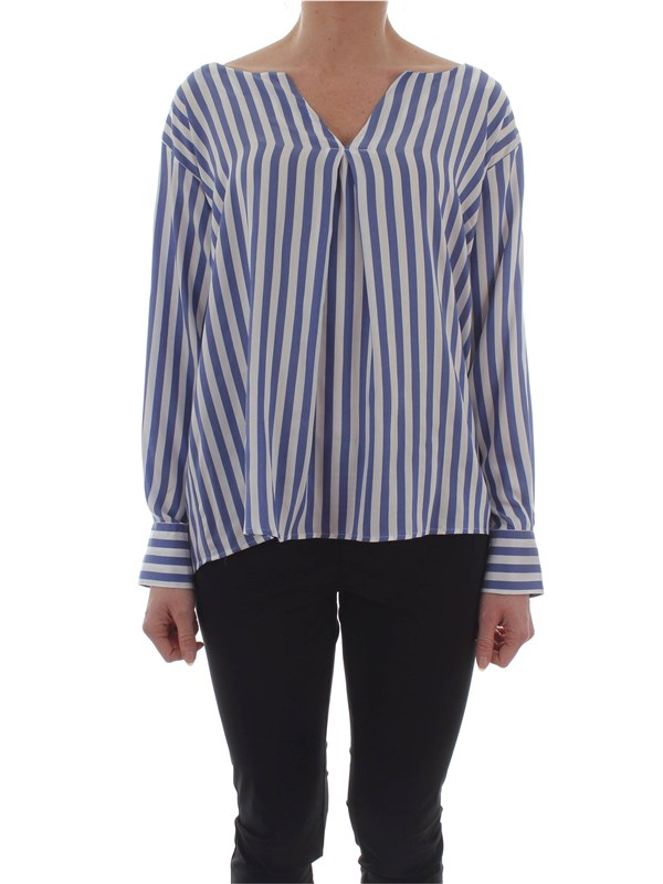 Xacus Blouse 45207 Woman