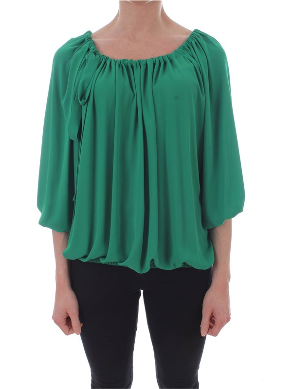 Sfizio Blouse 4503RAF Woman