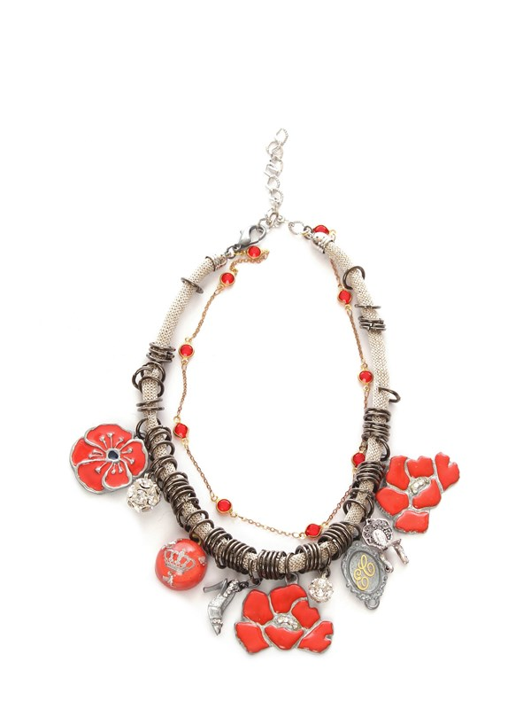 Elisa Cavaletti Necklace EJP190505501 Woman
