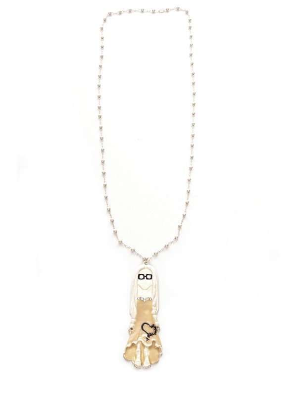 Elisa Cavaletti Necklace ELP190507309 Woman