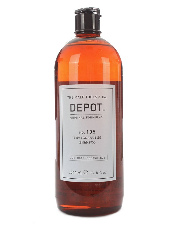 Depot Shampoo SHAMPOO 105 Beauty e Body Care