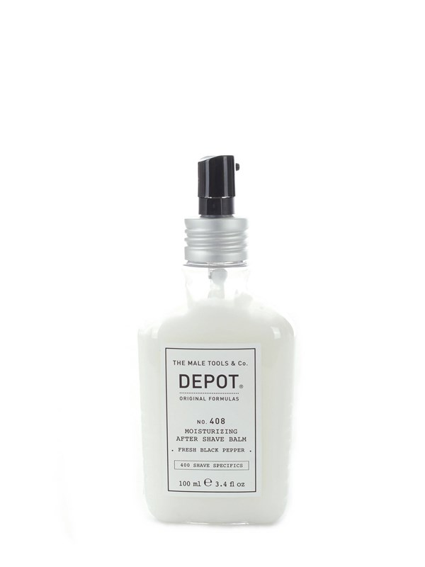 Depot Aftershave AFTER SHAVE 408 Beauty And Body Care
