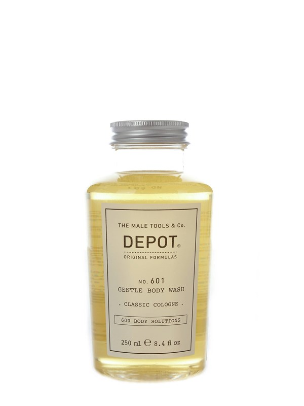 Depot Body Wash BODY WASH 601 Beauty And Body Care