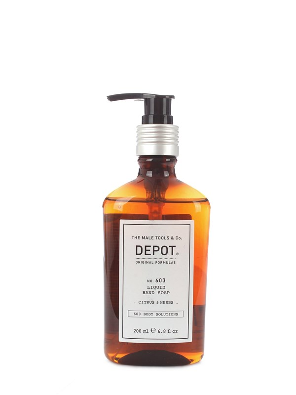 Depot Soap HAND SOAP 603 Beauty And Body Care