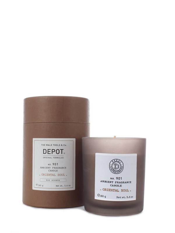 Depot Candle CANDLE 901 Beauty And Body Care