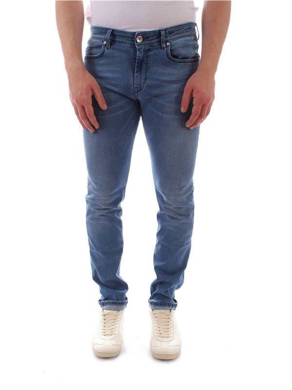 Re-hash Jeans P015 2777 BS Man