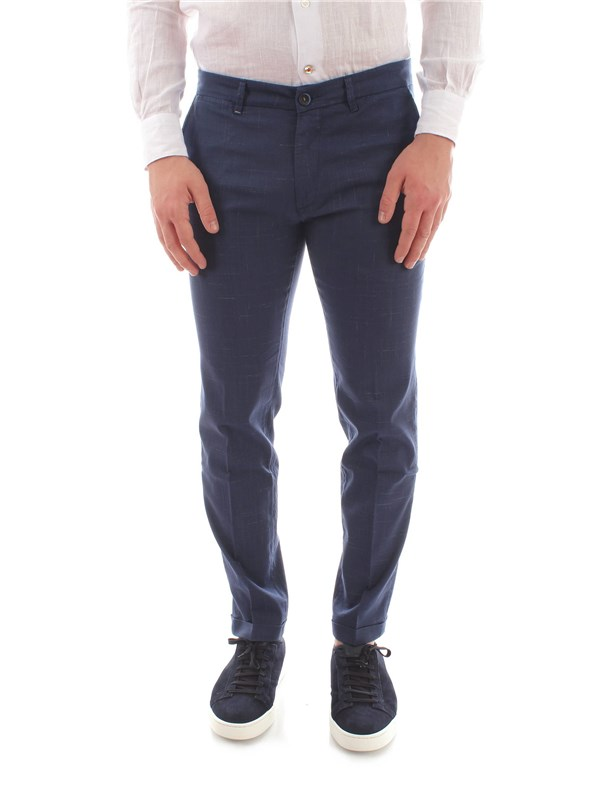 Re-hash Trousers P249 3270 LS Man