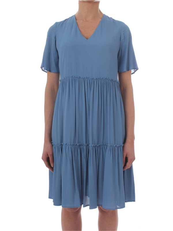 Manila Grace Dress A163VU Woman