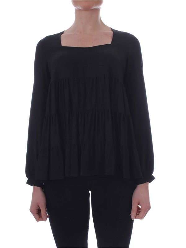 Manila Grace Blouse C138VU Woman