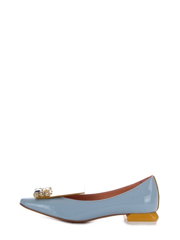 Manila Grace Shoe S315LU Woman