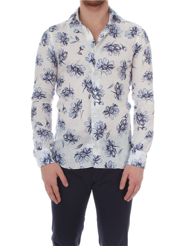 Barba Shirt U136583001S Man