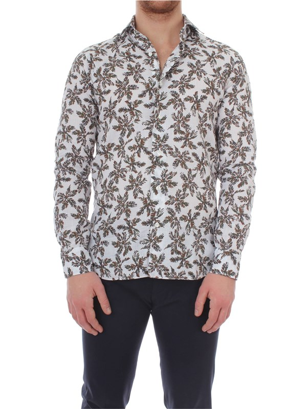 Barba Shirt U136578201S Man