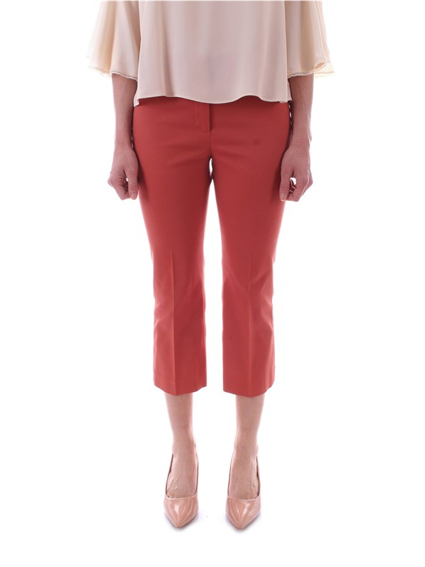 Peserico Trousers P04773 08775 Woman