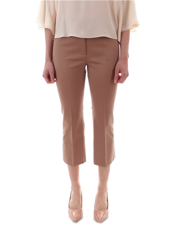 Peserico Trousers P04773 06494 Woman