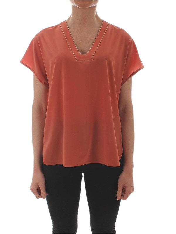 Peserico Blouse S06701 07325 Woman