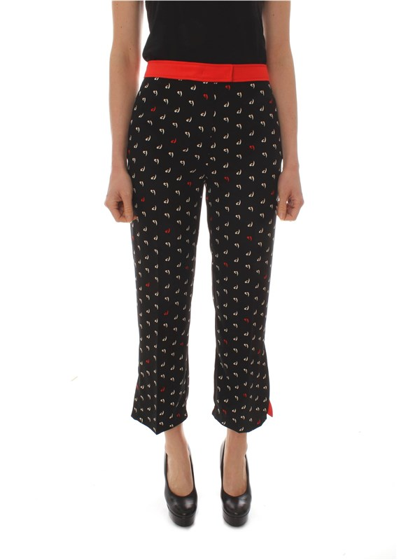 Pinko Trousers 1G13TU-7367 Woman