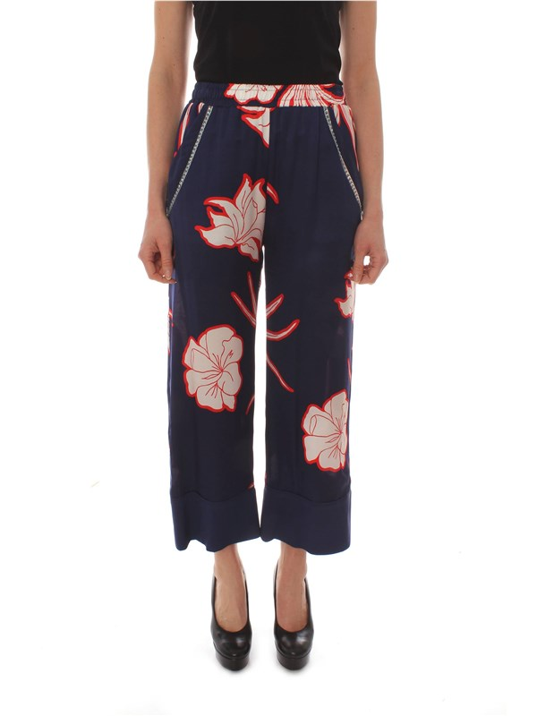 Pinko Trousers 1G13WD-7329 Woman