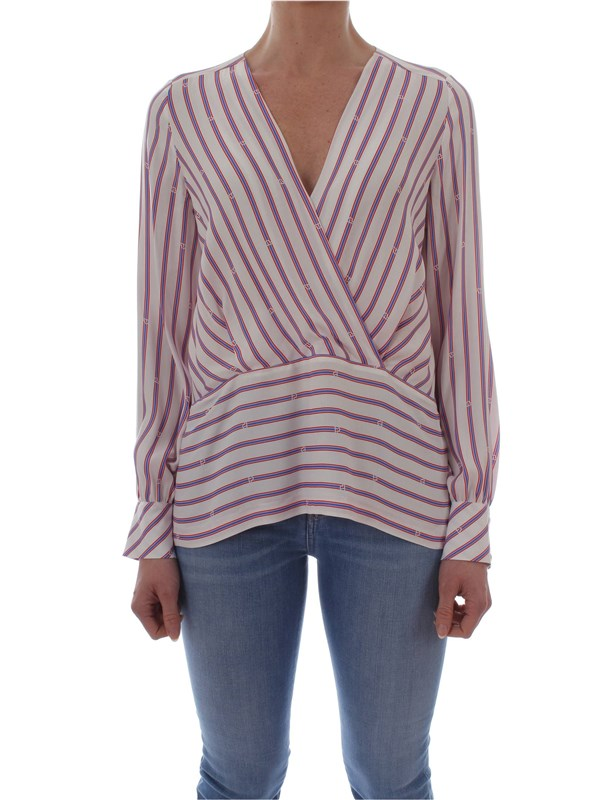 Pinko Blouse 1G13ZZ-7348 Woman