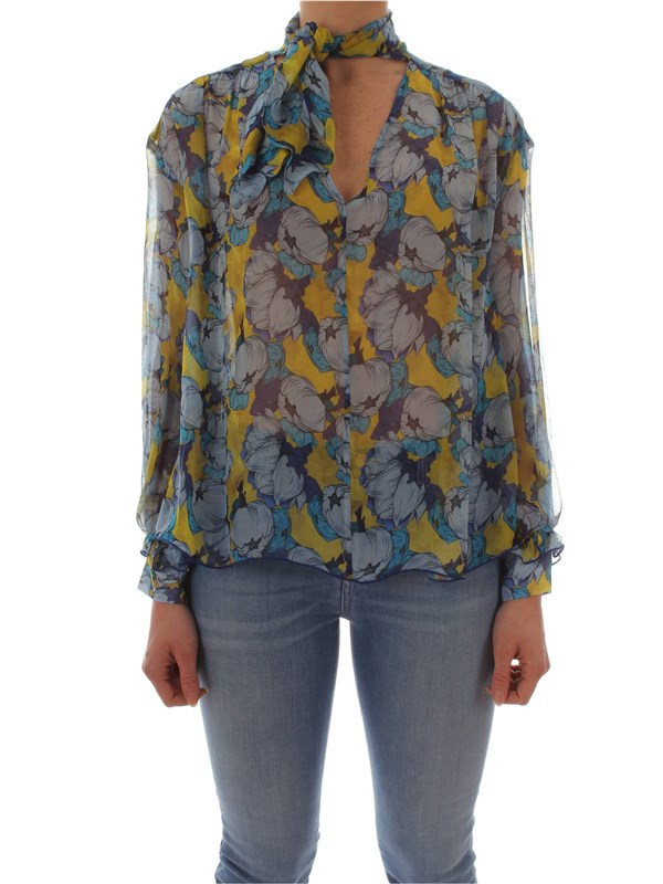 Pinko Blouse 1G140S-7373 Woman