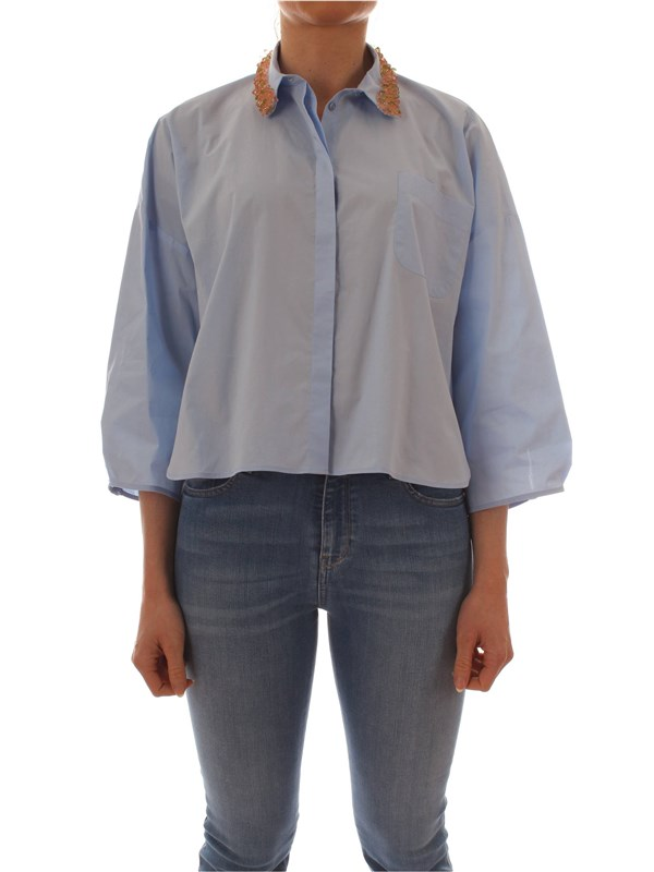 Pinko Shirt 1G143J-7401 Woman