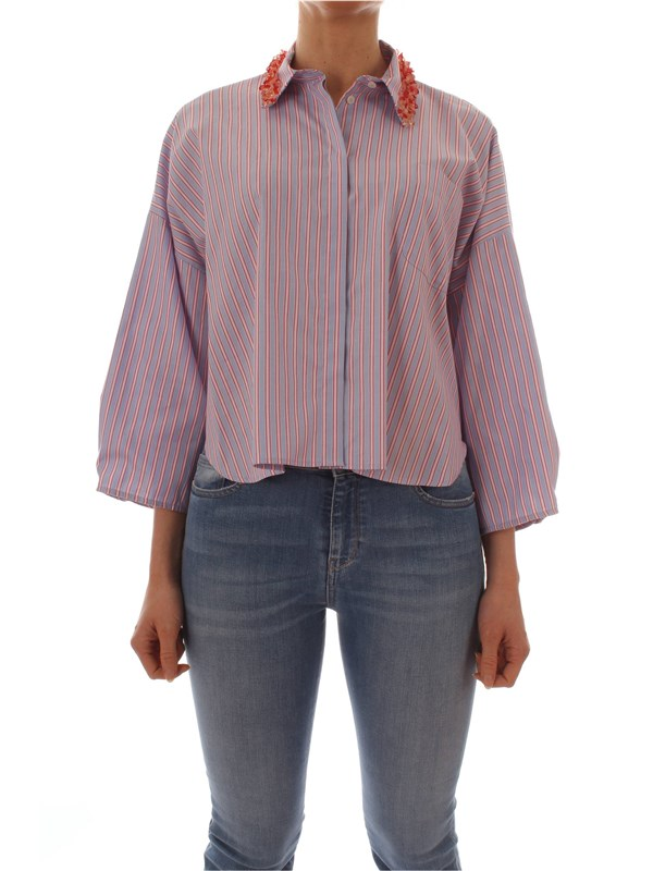 Pinko Shirt 1G143Q-7355 Woman