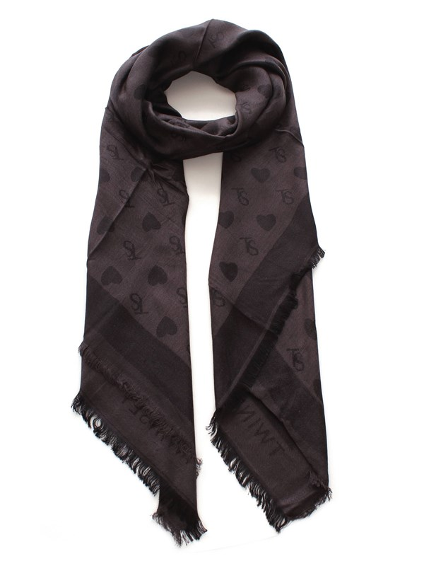 Twinset Scarf TA4360 Woman