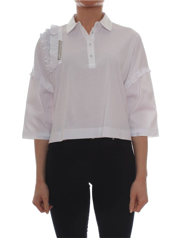 Twinset Blouse TP2050 Woman