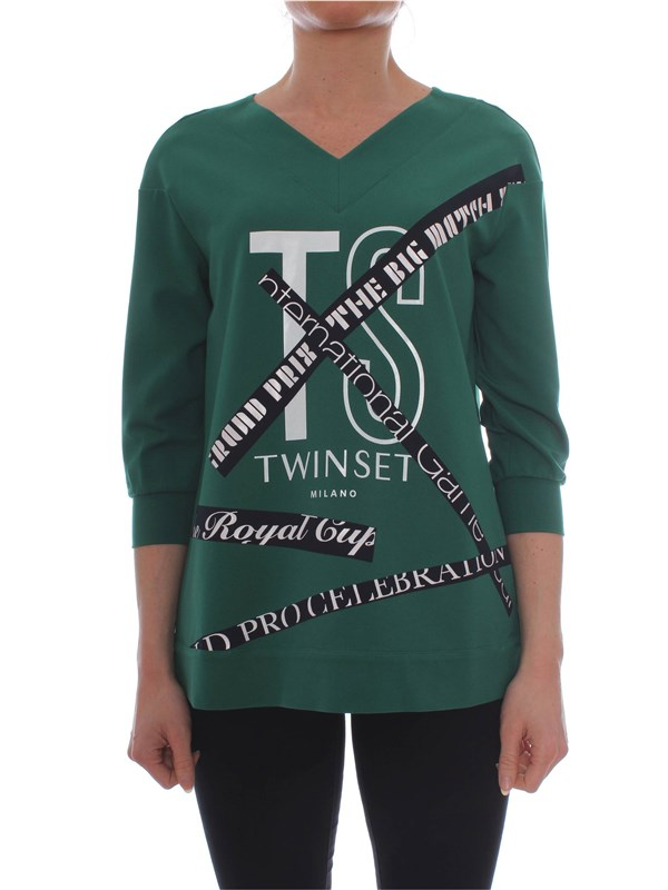 Twinset Sweater TP242K Woman
