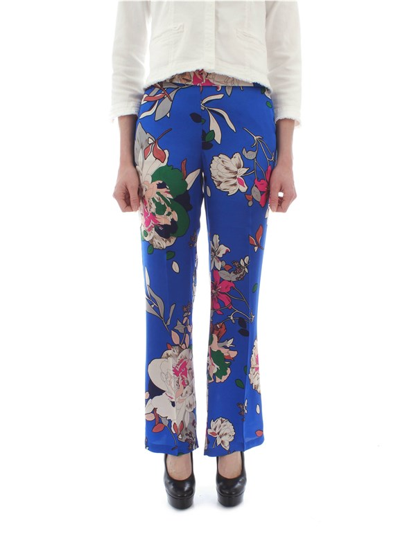 Twinset Trousers TP2472 Woman