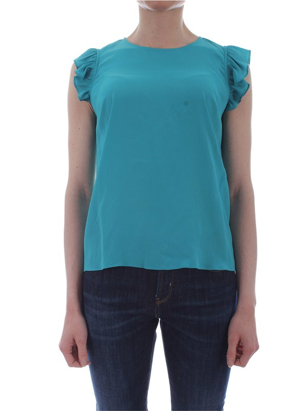 Twinset Blouse TT207A Woman