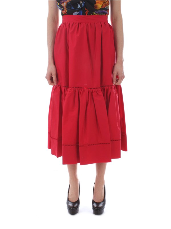 Twinset Skirt TT224B Woman