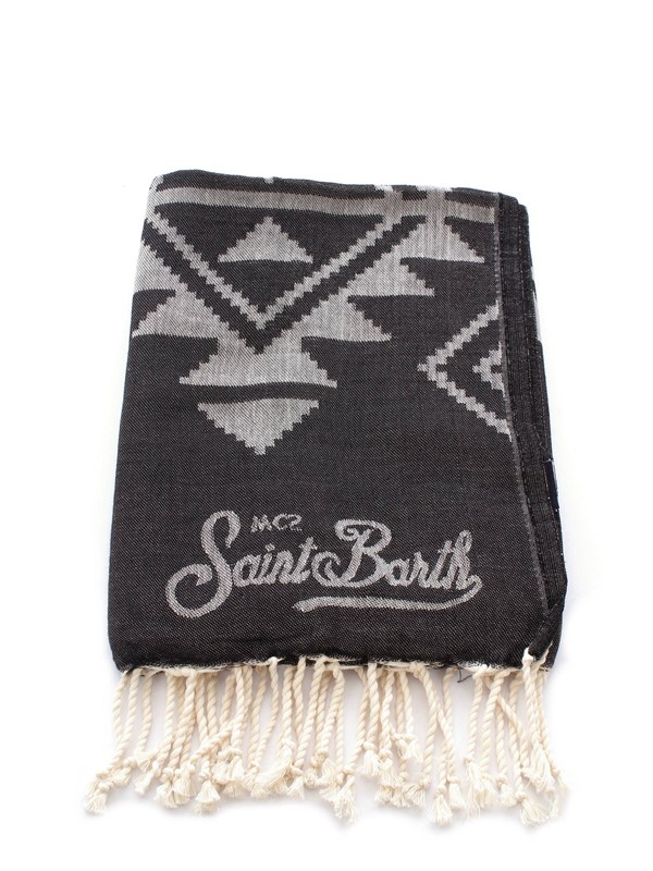 Mc2 Saint Barth Beach towel FOUTAS J Unisex