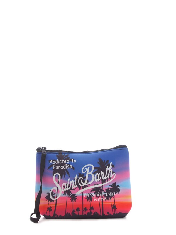 Mc2 Saint Barth Purse ALINE Unisex