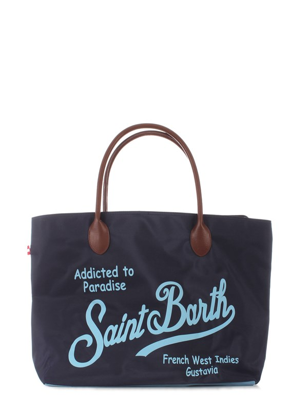 Mc2 Saint Barth Beach bag RAMATUELLE REGULAR Woman