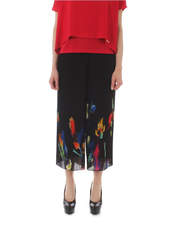 Carla Montanarini Trousers 2586 G40 Woman