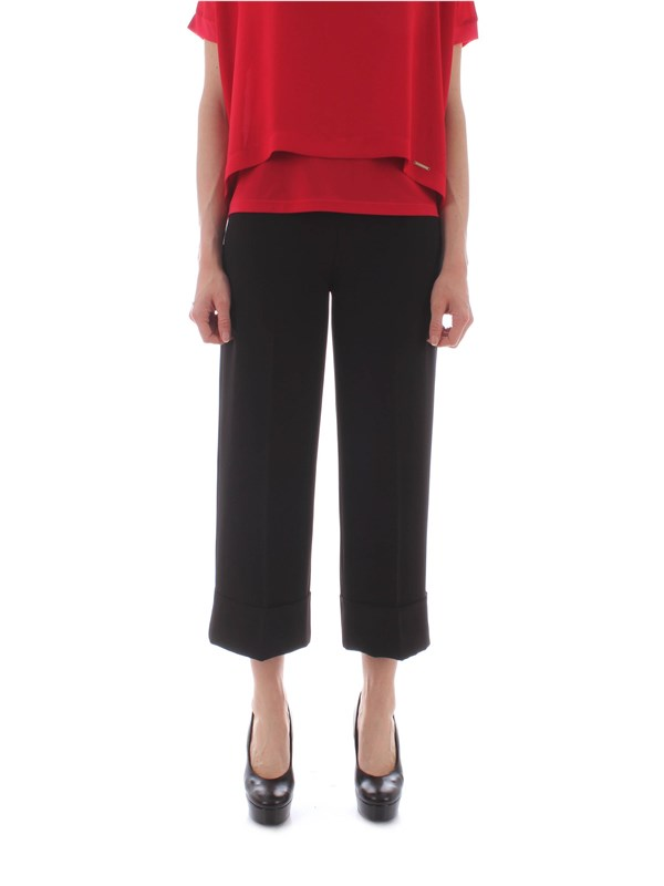 Carla Montanarini Trousers 2615 G2 Woman