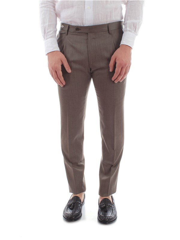 Tagliatore Trousers TAG11 07UEA188 Man