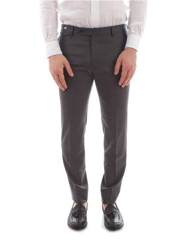 Tagliatore Trousers TAG01 08UPZ012 Man