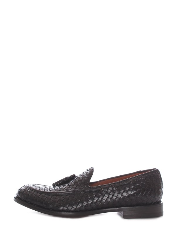 Tagliatore Loafer JEFF ORE19-MI Man