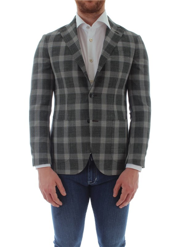 Barba Blazer 1033 Man