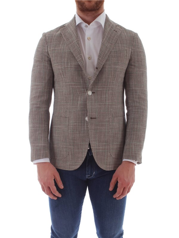 Barba Blazer 1016 Man