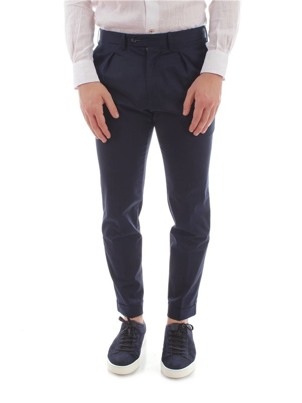 Barba Trousers 6801 Man